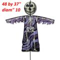 22707 Skeleton: Spinning Friend