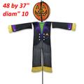 22713 Pumpkin Head : Spinning Friend