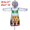 22732 Evil Clown : Spinning Friend