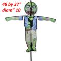 22733 Zombie : Spinning Friend
