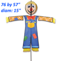 22761 Scarecrow Roy: Large :  Spinning Friend