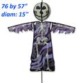 22765 Skeleton : Large Spinning Friend