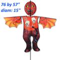 22772 Devil : Large Spinning Friend