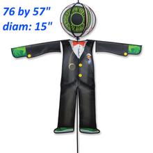 22773 Eyeball Monster : Large Spinning Friend