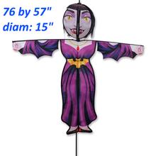 22779 Vampire : Large Spinning Friend
