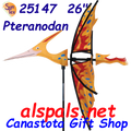 Pteranodon : Flying Spinners (25147)