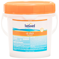 Sunguard Shock Pail