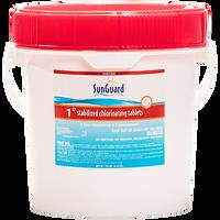 Chlorine Tabs- 1''