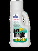 Pool magic, Spring/Fall #1332
