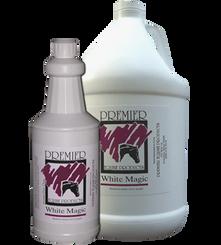 White Magic Shampoo Gallon