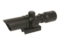 Swiss Arms 1.5-5x32 Compact Illuminated Scope