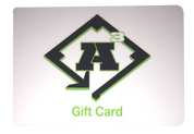 A3 $25.00 Gift Card