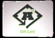 A3 $100.00 Gift Card