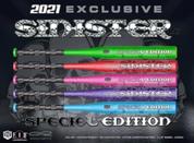 Monsta Sinister Special Edition