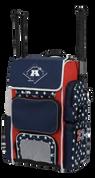 A3 PLAYER BAT PACK XL - USA
