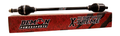 Demon X-treme Heavy Duty Rear Axle: Yamaha YXZ1000R