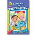 Get Ready For Kindergarten! Little Get Ready! Book