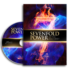 Sevenfold Power of the Holy Spirit CDs