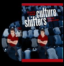 Culture Shifters CD