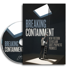 Breaking Containment CD