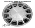 96-97 Sable/Taurus 15 Inch Wheel