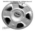 04-08 Ford F-150 17 Inch Wheels