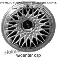 90-96 Lincoln Town Car 15 Inch Wheel
