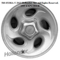 95-01 Ford Explorer 95-98 Ford Ranger 15 Inch Wheels