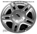 02-03 Ford Explorer 16 Inch Wheels