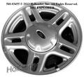 02-03 Ford Explorer 16 Inch Wheels