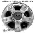 01-05 Ford Explorer 16 Inch Wheels