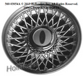 93-96 Ford Crown Victoria 15 Inch Wheels