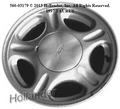 96-99 Ford Taurus 15 Inch Wheels