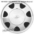 96-97 Ford Aerostar 14 Inch Wheels