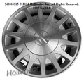 99 Mercury Sable 15 Inch Wheels