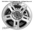 02-05 Ford Explorer 16 Inch Wheels