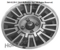 80-83 Mercury Cougar Ford Thunderbird 15 Inch Wheels
