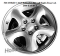 00-07 Ford Taurus 16 Inch Wheels
