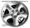 00-07 Ford Taurus 16 Inch Wheels