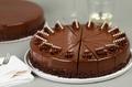 "Opera Patisserie 10"" Round Grandmas Chocolate Cake"