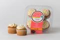 Lucky Spoon Gluten Free Very Vanilla Cupcakes