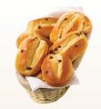 Fonteneau Mini Gache w/Chocolate Chips