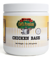 Chef's Premium GLUTEN FREE Chicken Stock Base