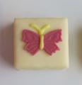 Dragonfly Spring Teacake - Vanilla