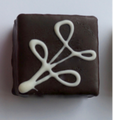 Dragonfly Teacake - Chocolate