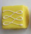 Dragonfly Teacake - Lemon