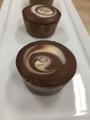 Junior's Cheesecake - Little Fellas, 4oz., Chocolate Swirl
