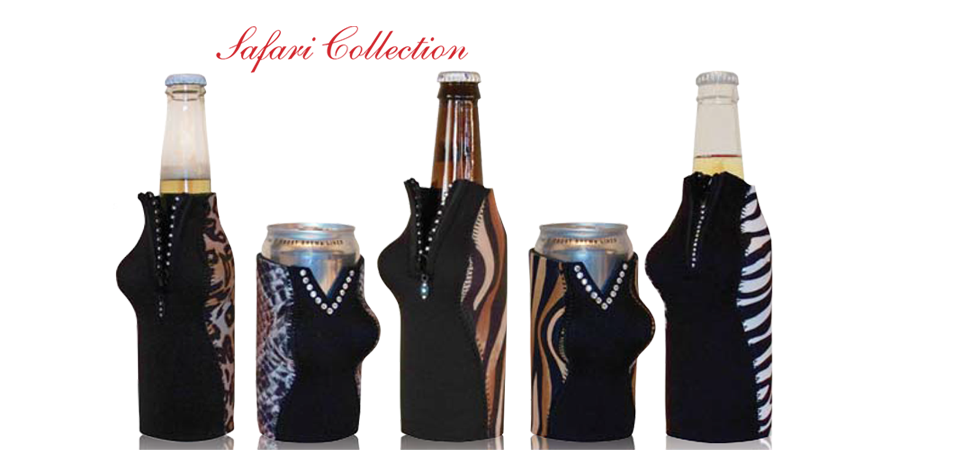 Take a look at our wonderful Safari Collection!
