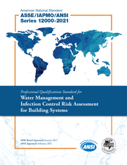ASSE/IAPMO/ANSI Series 12000-2021 (Download)