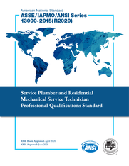 ASSE/IAPMO/ANSI Series 13000-2015(R2020) (Download)